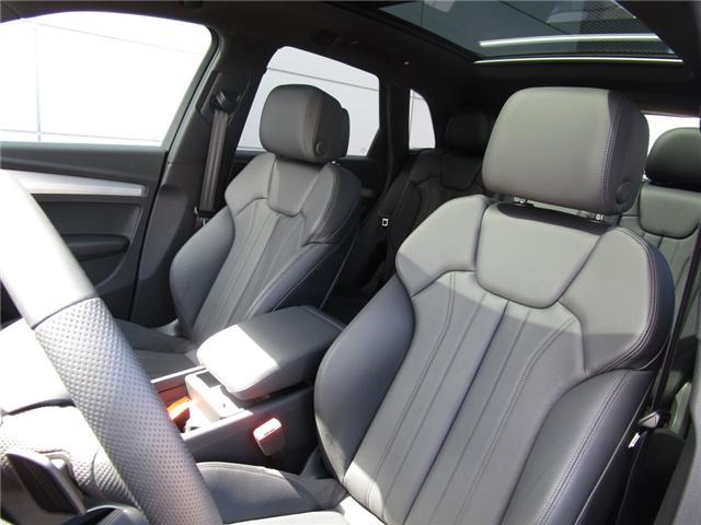 2018 Audi Q5 2.0T Progressiv (Stk: 180704) in Regina - Image 17 of 35