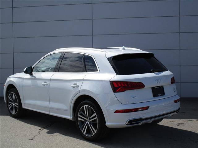 2018 Audi Q5 2.0T Progressiv (Stk: 180704) in Regina - Image 13 of 35