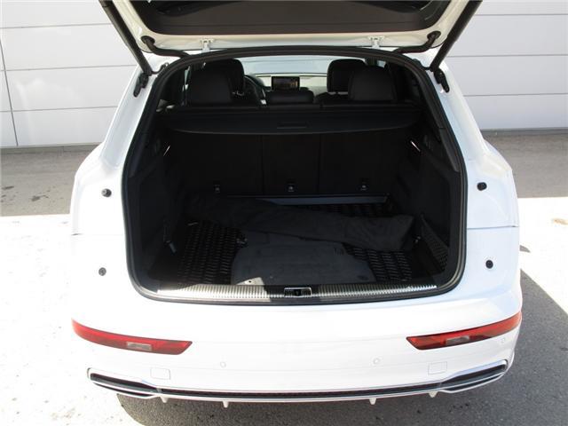 2018 Audi Q5 2.0T Progressiv (Stk: 180704) in Regina - Image 5 of 35