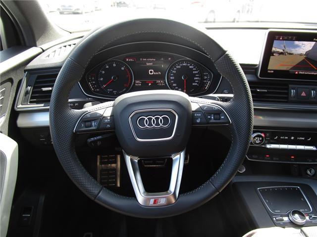 2018 Audi Q5 2.0T Progressiv (Stk: 180704) in Regina - Image 20 of 35