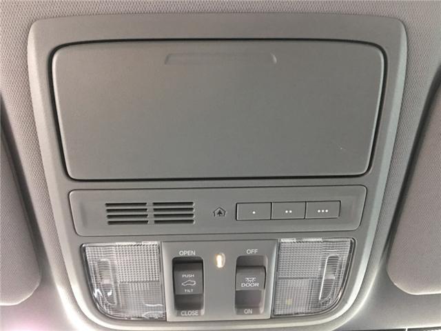 2018 Honda CR-V EX-L (Stk: 35096W) in Belleville - Image 12 of 30