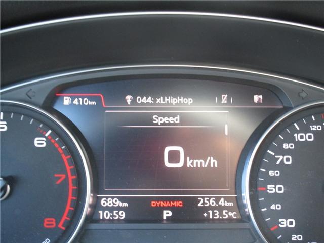 2018 Audi Q5 2.0T Progressiv (Stk: 180704) in Regina - Image 23 of 35