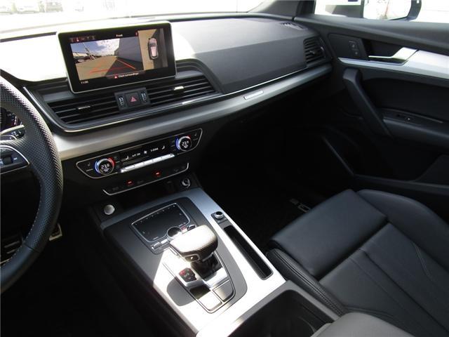 2018 Audi Q5 2.0T Progressiv (Stk: 180704) in Regina - Image 26 of 35