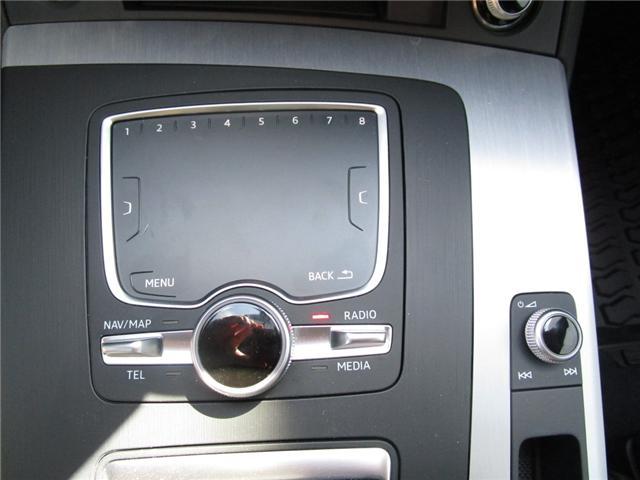 2018 Audi Q5 2.0T Progressiv (Stk: 180704) in Regina - Image 27 of 35