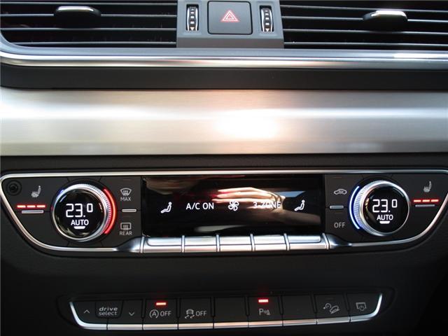 2018 Audi Q5 2.0T Progressiv (Stk: 180704) in Regina - Image 28 of 35