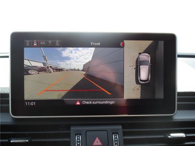 2018 Audi Q5 2.0T Progressiv (Stk: 180704) in Regina - Image 29 of 35