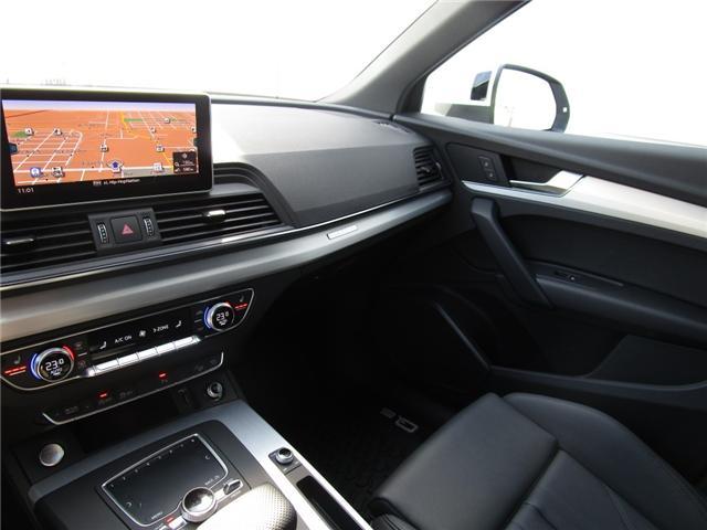2018 Audi Q5 2.0T Progressiv (Stk: 180704) in Regina - Image 31 of 35