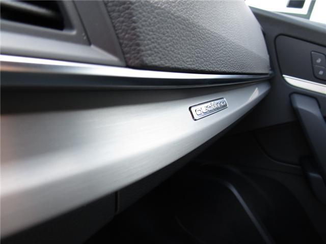 2018 Audi Q5 2.0T Progressiv (Stk: 180704) in Regina - Image 32 of 35