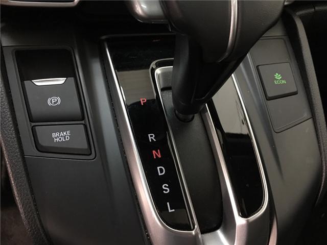 2018 Honda CR-V EX-L (Stk: 35096W) in Belleville - Image 21 of 30