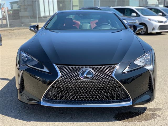 2018 Lexus LC 500 Base (Stk: 1991171) in Regina - Image 2 of 20