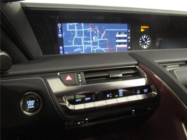 2018 Lexus LC 500 Base (Stk: 1991171) in Regina - Image 17 of 20