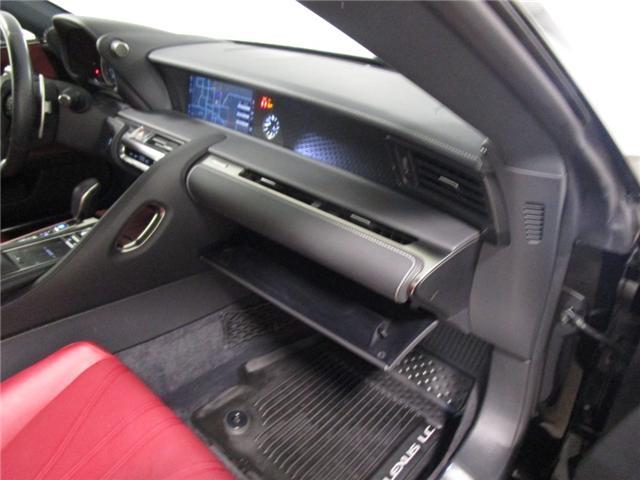 2018 Lexus LC 500 Base (Stk: 1991171) in Regina - Image 19 of 20