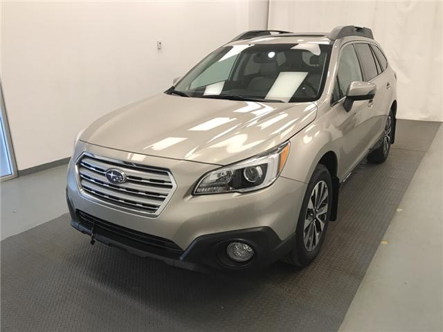 2015 Subaru Outback 3.6R Limited Package 4S4BSFLC4F3329301 155617 in Lethbridge