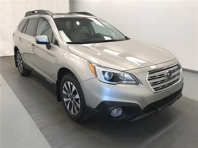 2015 Subaru Outback 3.6R Limited Package (Stk: 155617) in Lethbridge - Image 7 of 30