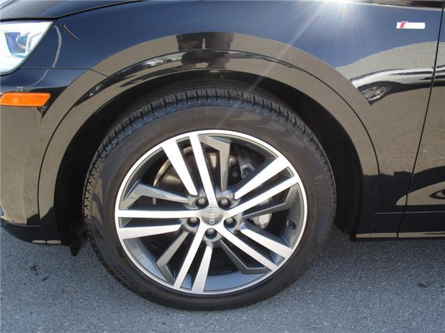 2018 Audi Q5 2.0T Technik (Stk: 1902811) in Regina - Image 14 of 40