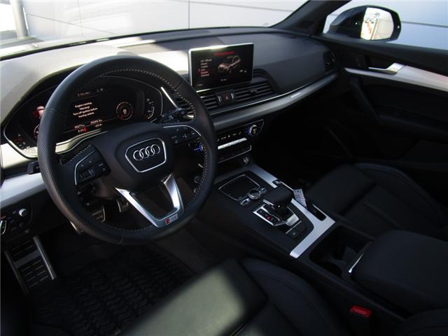 2018 Audi Q5 2.0T Technik (Stk: 1902811) in Regina - Image 21 of 40