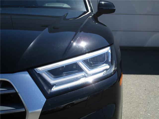 2018 Audi Q5 2.0T Technik (Stk: 1902811) in Regina - Image 13 of 40