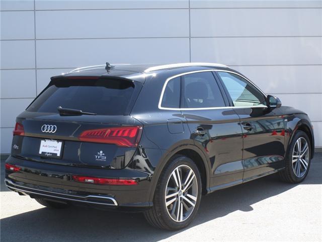 2018 Audi Q5 2.0T Technik (Stk: 1902811) in Regina - Image 3 of 40
