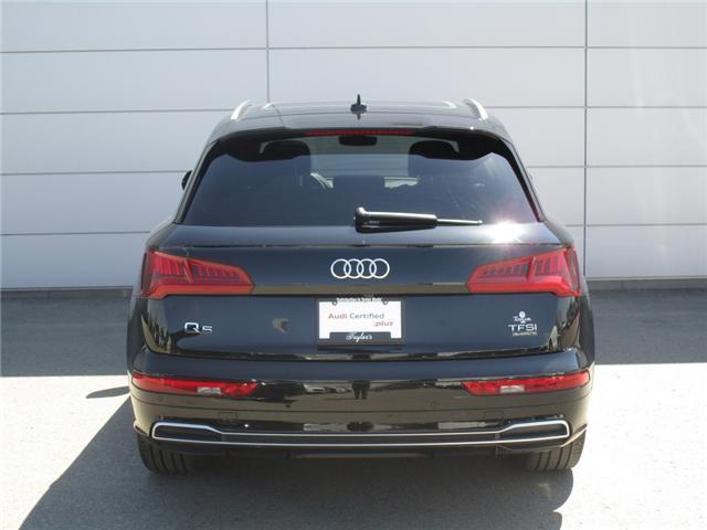 2018 Audi Q5 2.0T Technik (Stk: 1902811) in Regina - Image 4 of 40