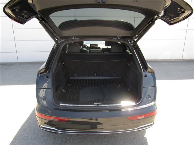 2018 Audi Q5 2.0T Technik (Stk: 1902811) in Regina - Image 5 of 40