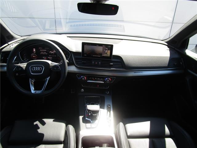 2018 Audi Q5 2.0T Technik (Stk: 1902811) in Regina - Image 22 of 40