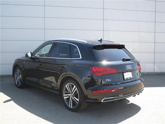 2018 Audi Q5 2.0T Technik (Stk: 1902811) in Regina - Image 9 of 40