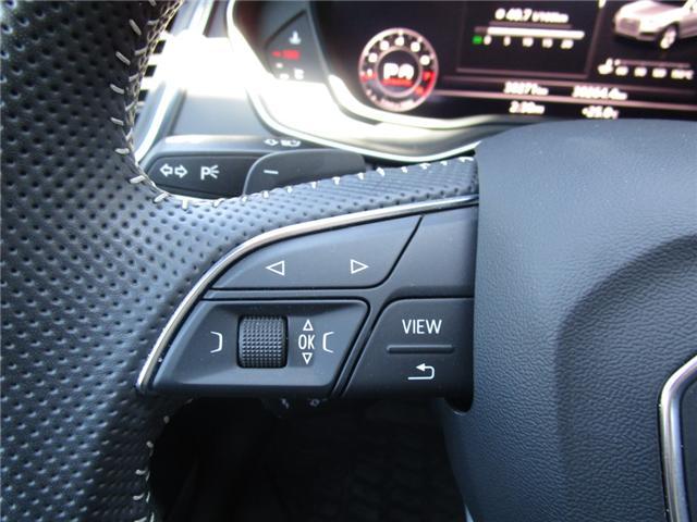 2018 Audi Q5 2.0T Technik (Stk: 1902811) in Regina - Image 24 of 40