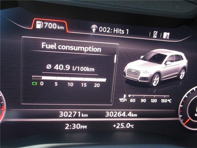 2018 Audi Q5 2.0T Technik (Stk: 1902811) in Regina - Image 27 of 40