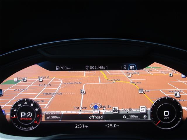 2018 Audi Q5 2.0T Technik (Stk: 1902811) in Regina - Image 28 of 40