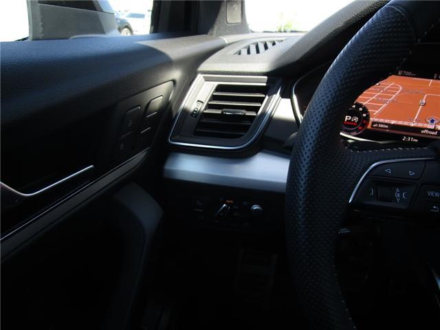 2018 Audi Q5 2.0T Technik (Stk: 1902811) in Regina - Image 20 of 40