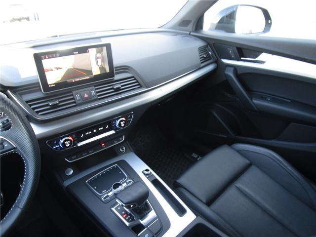 2018 Audi Q5 2.0T Technik (Stk: 1902811) in Regina - Image 30 of 40