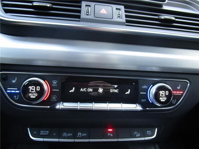 2018 Audi Q5 2.0T Technik (Stk: 1902811) in Regina - Image 33 of 40