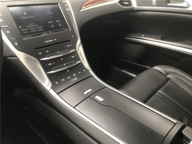 2013 Lincoln MKZ Base (Stk: 19630) in Chatham - Image 18 of 20