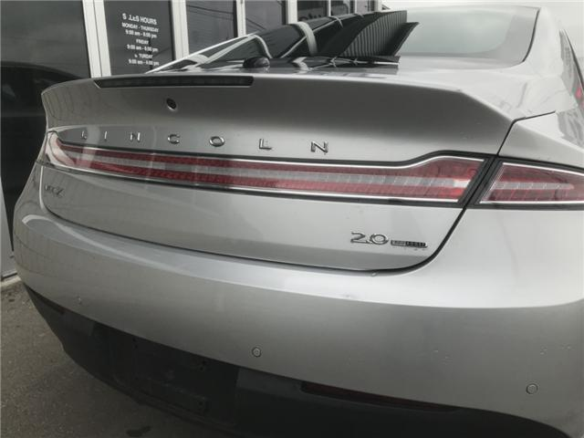 2013 Lincoln MKZ Base (Stk: 19630) in Chatham - Image 6 of 20
