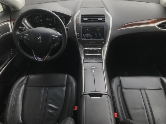 2013 Lincoln MKZ Base (Stk: 19630) in Chatham - Image 8 of 20