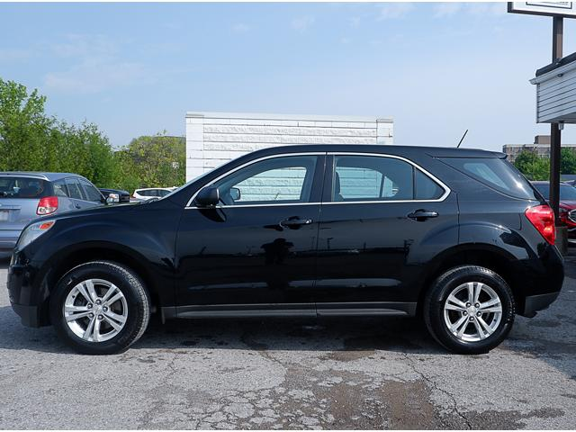 2015 Chevrolet Equinox LS (Stk: 19049A) in Peterborough - Image 2 of 19