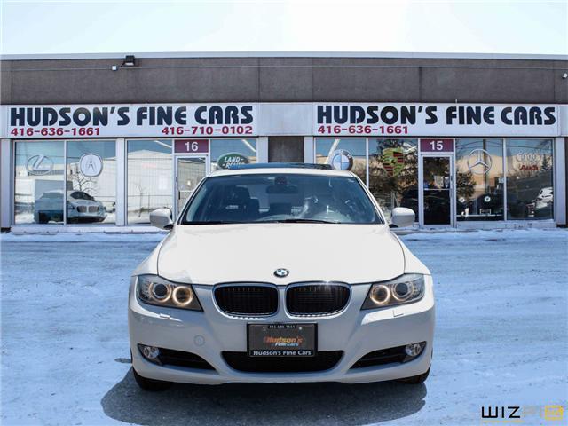 2011 BMW 328i xDrive (Stk: 70241) in Toronto - Image 2 of 30