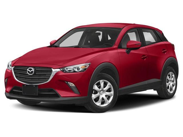 2019 Mazda CX-3 GX (Stk: 35480) in Kitchener - Image 1 of 9