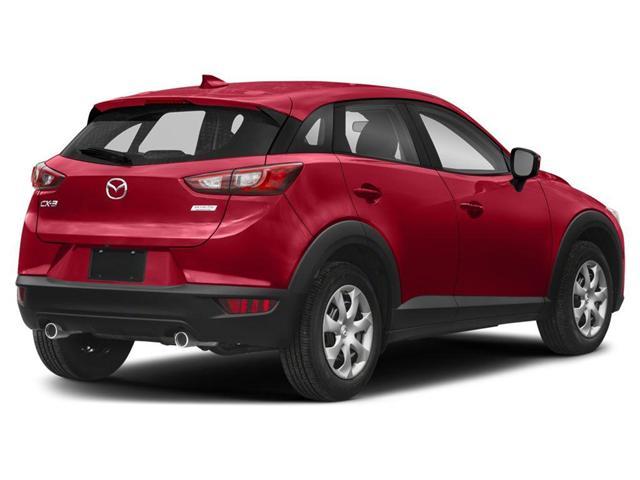 2019 Mazda CX-3 GX (Stk: 35480) in Kitchener - Image 3 of 9