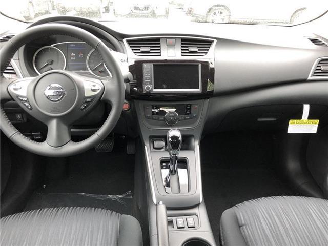 2019 Nissan Sentra 1.8 SV (Stk: RY191049) in Richmond Hill - Image 4 of 5
