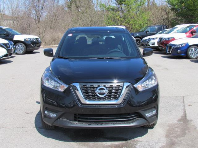 2019 Nissan Kicks SV (Stk: RY19K070) in Richmond Hill - Image 1 of 5