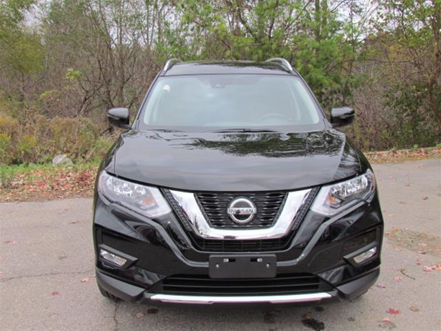 2019 Nissan Rogue SV (Stk: RY19R239) in Richmond Hill - Image 1 of 5