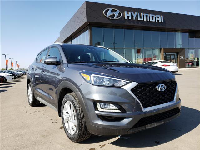 2019 Hyundai Tucson Preferred (Stk: 29079) in Saskatoon - Image 1 of 19