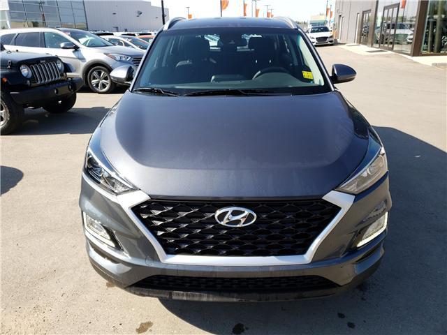 2019 Hyundai Tucson Preferred (Stk: 29079) in Saskatoon - Image 2 of 19