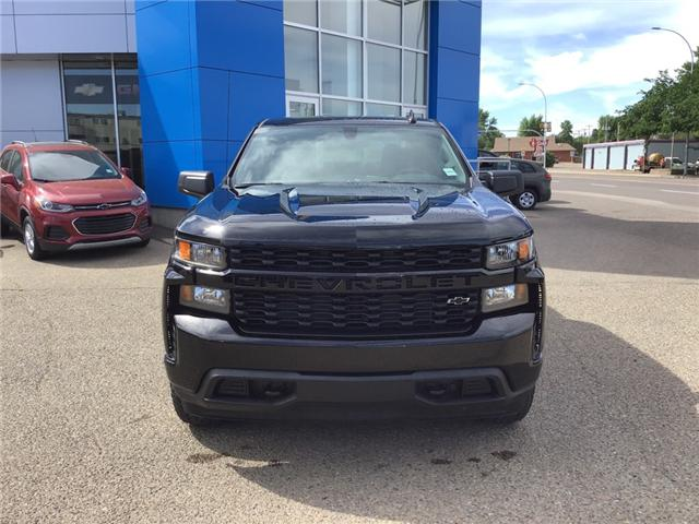 2019 Chevrolet Silverado 1500  (Stk: 205736) in Brooks - Image 2 of 21