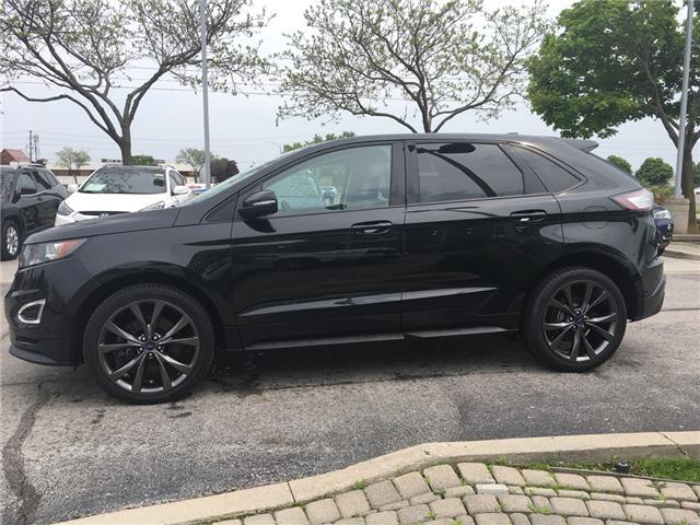 2015 Ford Edge Sport (Stk: 1696W) in Oakville - Image 4 of 32