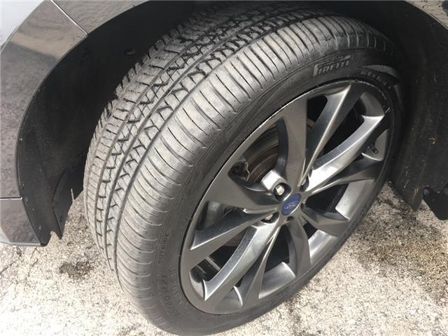 2015 Ford Edge Sport (Stk: 1696W) in Oakville - Image 9 of 32