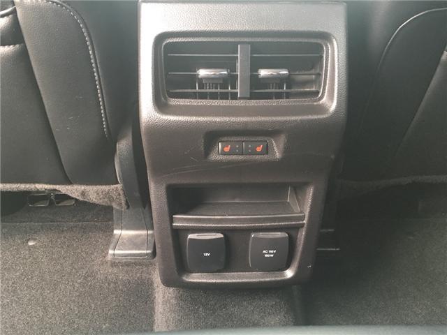 2015 Ford Edge Sport (Stk: 1696W) in Oakville - Image 11 of 32