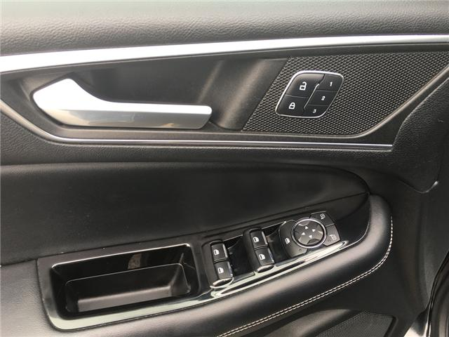 2015 Ford Edge Sport (Stk: 1696W) in Oakville - Image 12 of 32