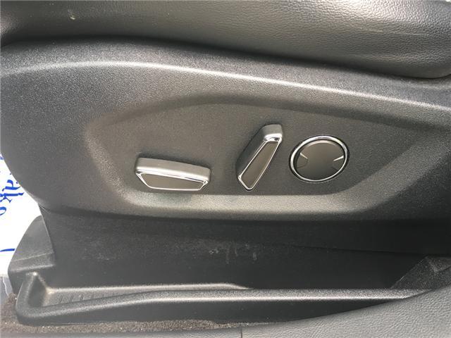 2015 Ford Edge Sport (Stk: 1696W) in Oakville - Image 13 of 32